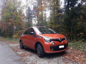A vendre  Renault Twingo