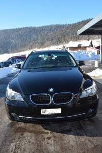 BMW 520 D Touring Aut., 2009, 126'000 km CHF 13'900.-