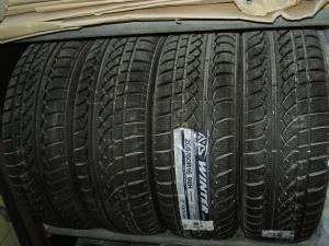 pneus 4x neuf hiver yokoama
