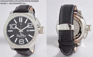 vent une Montre Diamstars