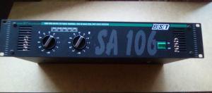 Amplificateur BST