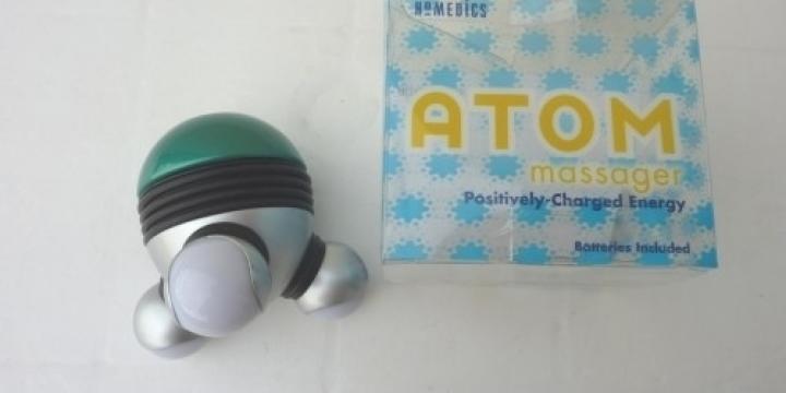 masseur - appareil pour massage simple