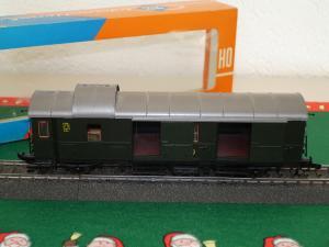 Roco Ho 4204 F - Fourgon bagages de la SNCF (Oldtimer)