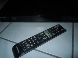 Home Cinema Samsung 5.1