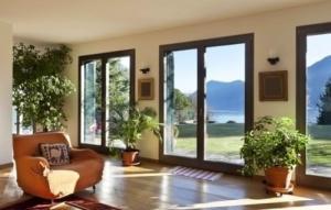Fenêtres et Portes en PVC-Bois-Alu