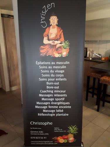 Massages / Epilations / Soins