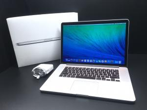 Macbook Pro Retina 15Inch 2015 Modell-