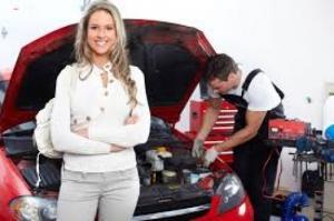 Garage service réparation voiture Lausanne pas cher