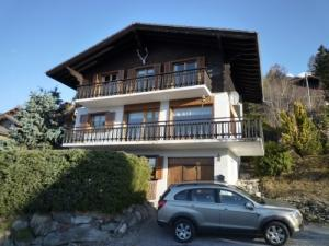 TOP Chalet  2 appartements Haute-Nendaz