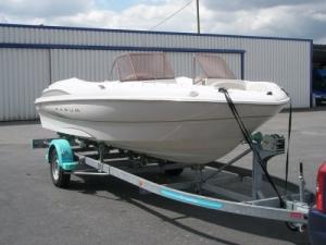 Maxum 1800 SR Bowrider