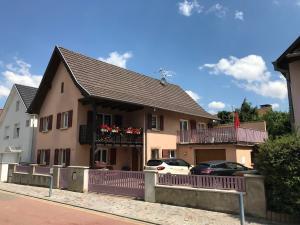 HESINGUE Maison 6 pièces 160 m2