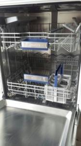 Lave-vaisselle entièrement encastrable n