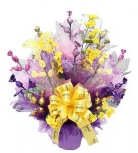 Offrez  un Candy Bouquet