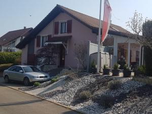 Villa individuelle  de 6 pièces dans quartier calme et résidentiel