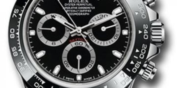 Rolex Daytona 116500LN neuve