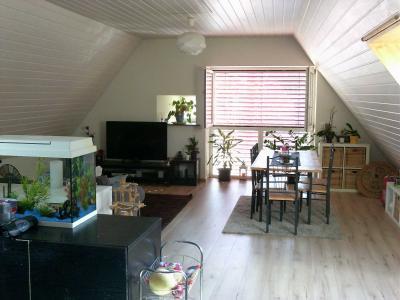 Superbe appartement 3,5 pièces, à Orbe