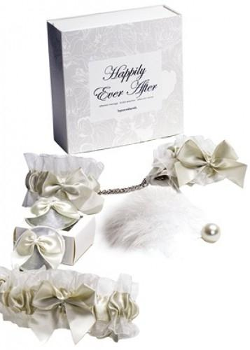 "Coffret ""Happily ever after"""
