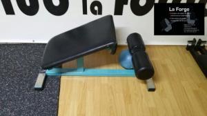 Grand choix de bancs de fitness