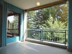 Superbe appartement 3/4 chambres traversant avec 2 places de pk !