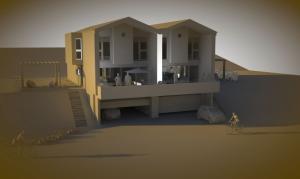 Dessinateur en architecture pour Architectes et Privés