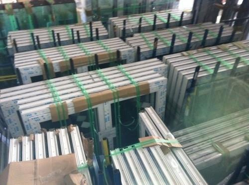 Portes et fenêtres PVC neuves