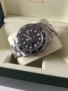 Jooly montre rolex gmt master2