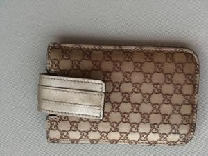 Etui portable GUCCI