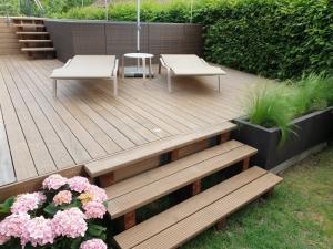 Le pro de la terrasse en bois
