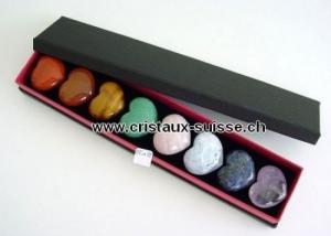 Se soigner avec les cristaux