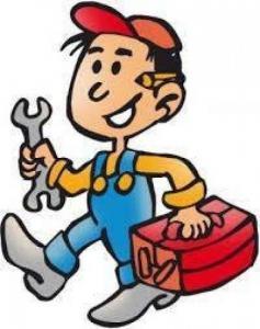 GP Sanitaire travail professionel