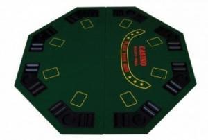 Table de poker Édition édition pliable