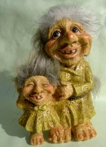 Trolls - Gnomes No 2