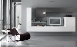 Meuble télévision très moderne13