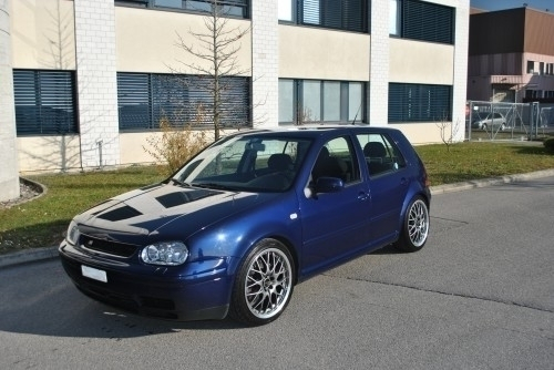 vw golf iv v6. Black Bedroom Furniture Sets. Home Design Ideas