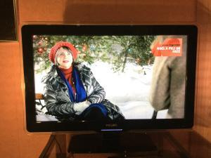TV Philips 82 cm.