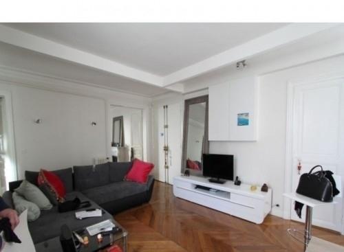 Un appartement F3 est à louer