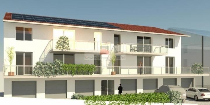 Splendide appartement transversal de 4.5pcs proche du centre ville