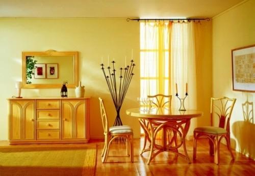 Meubles, mobilier en Rotin