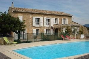 Provence, Belle maison , piscine privée