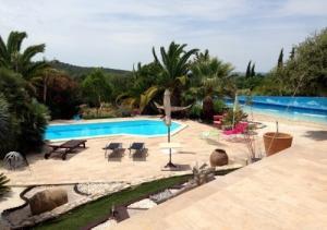 Maison de vacances au soleil Sud France