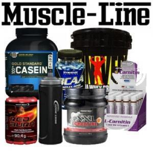 Www.muscle-line.ch La nouvelle référence