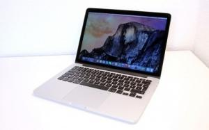 Macbook pro 13 2015 - i7 3.1GHz, 16 Go,