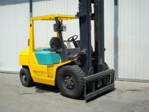Chariot élévateur 3.5t Diesel (2644)