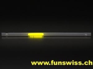 25x paille lumineuse jaune ou autres