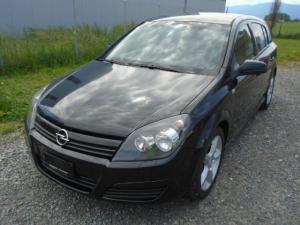 Opel Astra H 2.0 Turbo 170 CV 2005 190.000 Km