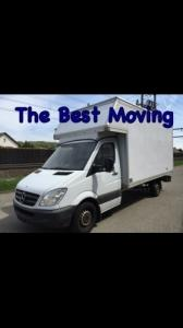The Best Moving. Services .