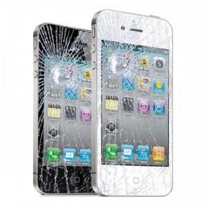 Réparation express vitre  iphone 5, 6,6S