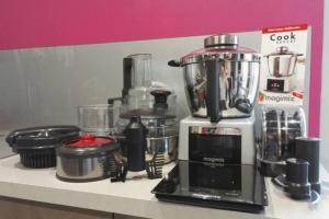 Robot cuiseur Cook-Expert Magimix Neuf + GARANTIE