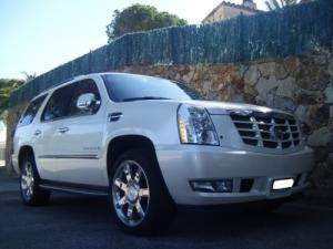 Cadillac Escallade
