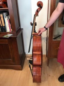 Magnifique violoncelle de 1918